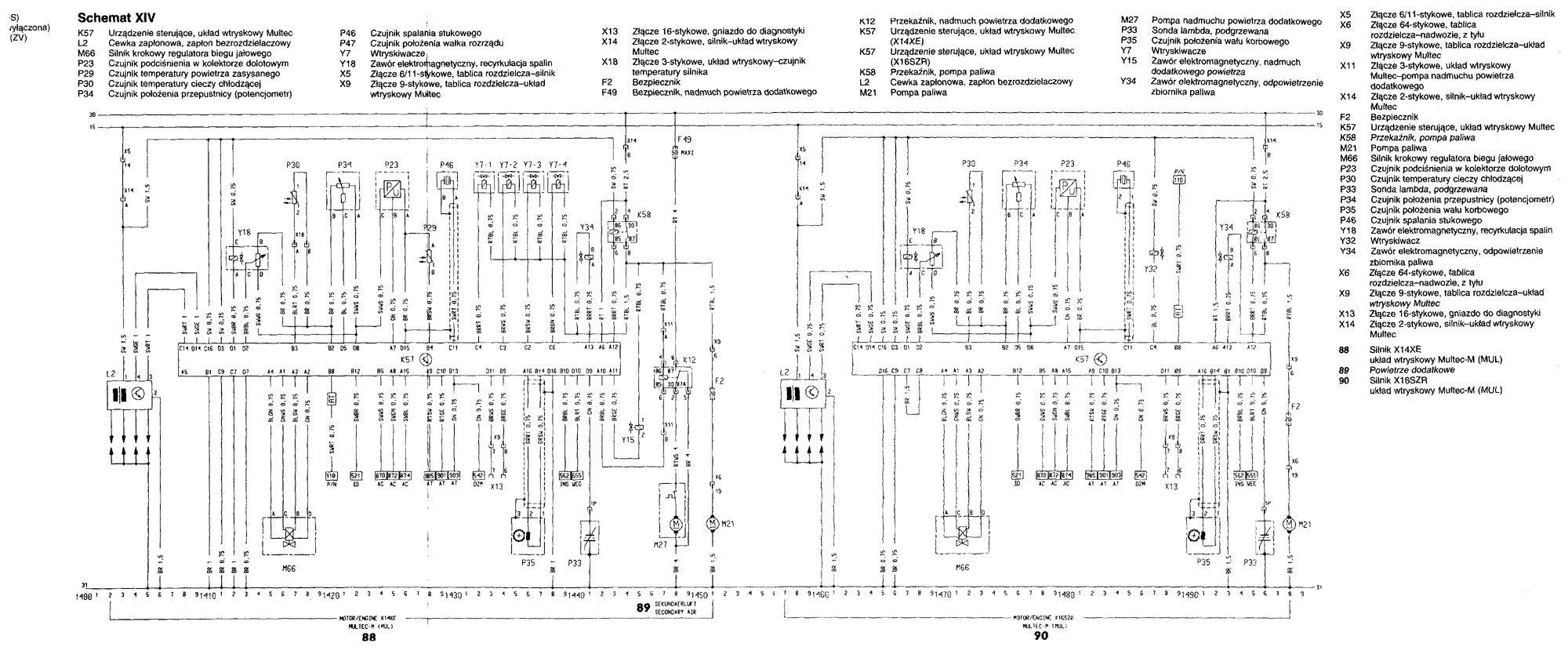 astra g schematic  u2013 the wiring diagram  u2013 readingrat net